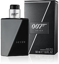 Düfte, Parfümerie und Kosmetik James Bond 007 Seven - Eau de Toilette