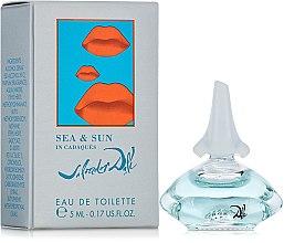 Düfte, Parfümerie und Kosmetik Salvador Dali Sea & Sun in Cadaques - Eau de Toilette (Mini)