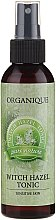 Düfte, Parfümerie und Kosmetik Körpertonikum mit Hamamelisextrakt - Organique Pure Nature