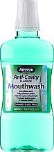 Düfte, Parfümerie und Kosmetik Mundwasser - Beauty Formulas Active Oral Care Anti-Cavity Mouthwash