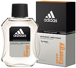 Adidas Deep Energy - After Shave Balsam — Bild N1