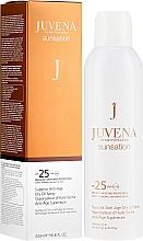Düfte, Parfümerie und Kosmetik Anti-Aging Öl-Spray für Körper mit Sonnenschutz LSF 25 - Juvena Sunsation Superior Anti-Age Dry Oil Spray SPF25