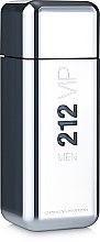 Düfte, Parfümerie und Kosmetik Carolina Herrera 212 VIP Men - Eau de Toilette (Tester mit Deckel)