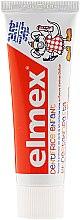 Düfte, Parfümerie und Kosmetik Zahnpasta für Kinder - Elmex Kids Toothpaste