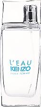 Düfte, Parfümerie und Kosmetik Kenzo L'Eau Kenzo Pour Femme New Design - Eau de Toilette