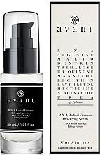 Düfte, Parfümerie und Kosmetik Straffendes Anti-Aging Gesichtsserum mit Lifting-Effekt - Avant R.N.A Radical Firmness Anti-Ageing Serum