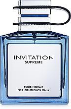 Düfte, Parfümerie und Kosmetik Emper Invitation Supreme - Eau de Toilette