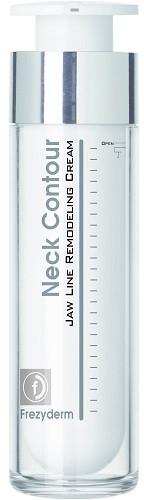 Festigende und straffende Gesichtskontur- und Halscreme gegen Doppelkinn - Frezyderm Neck Contour Cream — Bild N1