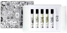 Düfte, Parfümerie und Kosmetik Diptyque - Duftset (Eau de Toilette/5x7.5ml)