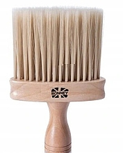 Düfte, Parfümerie und Kosmetik Nackenbürste RA 00334 - Ronney Professional Cleaning Brush Line RA 00334