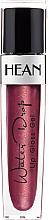 Düfte, Parfümerie und Kosmetik Lipgloss - Hean Water Drop Lip Gloss Gel