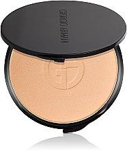 Düfte, Parfümerie und Kosmetik Kompaktpuder-Refill - Giorgio Armani Luminous Silk Compact Powder Foundation