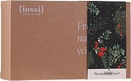 Düfte, Parfümerie und Kosmetik Geschenkset für das Gesicht - Iossi All Stars Anti-Aging Ritual Set (Gesichtscreme 15ml + Gesichtsserum 10ml + Gesichtsessence 50ml)