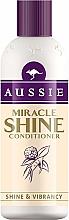 Düfte, Parfümerie und Kosmetik Haarspülung für mehr Glanz - Aussie Miracle Shine Conditioner