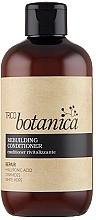 Düfte, Parfümerie und Kosmetik Regenerierende Haarspülung mit Hyaluronsäure, Ceramiden und weißem Hopfen - Trico Botanica Rebuilding