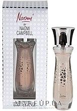 Düfte, Parfümerie und Kosmetik Naomi Campbell Naomi - Eau de Toilette (Mini)