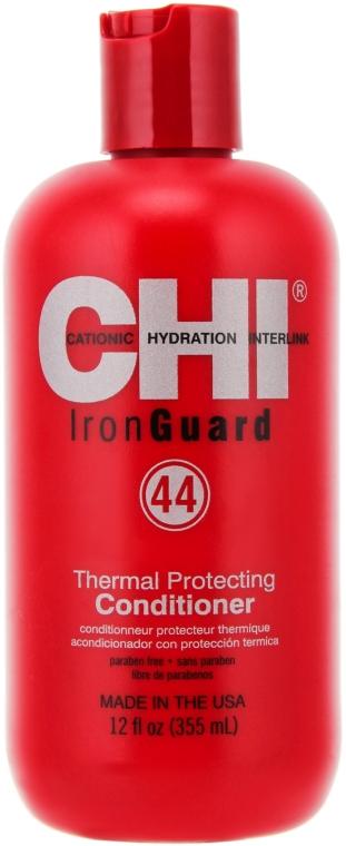 Haarspülung mit Thermoschutz - CHI 44 Iron Guard Conditioner — Bild N1