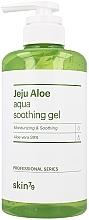 Düfte, Parfümerie und Kosmetik Beruhigendes Haar-, Körper- und Gesichtsgel mit Aloe Vera - Skin79 Jeju Aloe Aqua Soothing Gel
