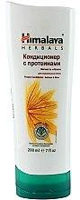 Düfte, Parfümerie und Kosmetik Conditioner mit Protein für Volumen - Himalaya Herbals Protein Conditioner