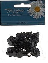 Düfte, Parfümerie und Kosmetik Haarkrebse 25327 schwarz 12 St. - Top Choice