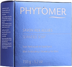 Seife Algen - Phytomer Seaweed Soap — Bild N1