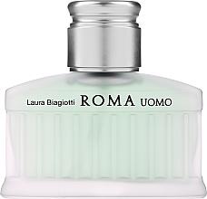 Düfte, Parfümerie und Kosmetik Laura Biagiotti Roma Uomo Cedro - Eau de Toilette