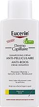 Düfte, Parfümerie und Kosmetik Anti-Schuppen Shampoo - Eucerin DermoCapillaire Anti-Dandruff Cream Shampoo