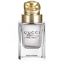 Düfte, Parfümerie und Kosmetik Gucci Made to Measure - Eau de Toilette (Tester mit Deckel)