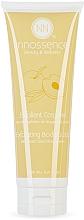Düfte, Parfümerie und Kosmetik Körperpeeling-Gel mit Pfirsichsamen-Mikrokügelchen - Innossence Innopure Gel Exfoliant Corporel