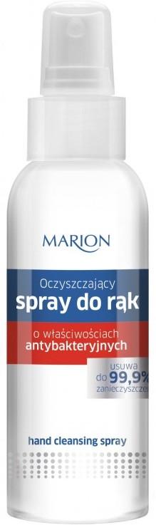 Antibakterielles Handspray - Marion Antibacterial Hand Cleansing Spray