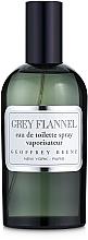 Düfte, Parfümerie und Kosmetik Geoffrey Beene Grey Flannel - Eau de Toilette