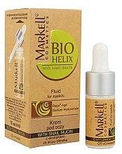 Düfte, Parfümerie und Kosmetik Augencreme mit Schnecken-Mucin - Markell Cosmetics Bio-Helix Cream