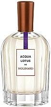 Düfte, Parfümerie und Kosmetik Molinard Acqua Lotus - Eau de Parfum
