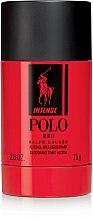 Düfte, Parfümerie und Kosmetik Ralph Lauren Polo Red Intense - Deodorant Stick für Männer