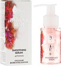 Düfte, Parfümerie und Kosmetik Glättendes Gesichtsserum - Ava Laboratorium Orient Time Skin Smoothing Serum