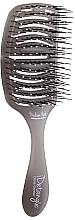 Düfte, Parfümerie und Kosmetik Haarbürste - Olivia Garden iDetangle Medium Hair