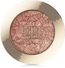 Düfte, Parfümerie und Kosmetik Gebackener Bronzer - Milani Baked Bronzer