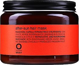 Haarmaske - Rolland Oway Sunway — Bild N1
