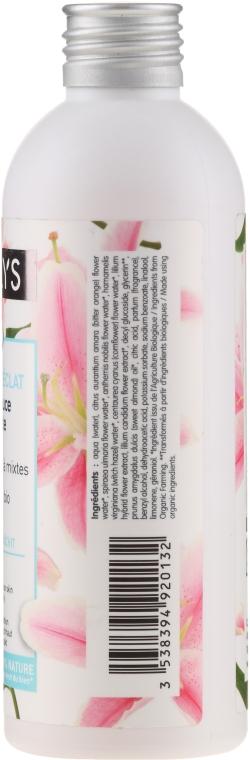 Gesichtstonikum mit Lilienextrakt für normale und Mischhaut - Coslys Face Toner — Bild N2