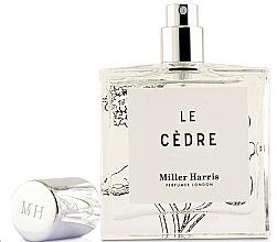 Düfte, Parfümerie und Kosmetik Miller Harris Le Cedre - Eau de Parfum