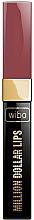 Düfte, Parfümerie und Kosmetik Flüssiger matter Lippenstift - Wibo Million Dollar Lips