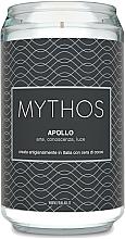 Düfte, Parfümerie und Kosmetik Duftkerze im Glas Apollo - FraLab Mythos Apollo Scented Candle