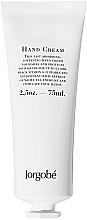 Düfte, Parfümerie und Kosmetik Handcreme mit Vitamin A und E - Jorgobe Softening Hand Cream