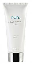 Düfte, Parfümerie und Kosmetik Make-up Entferner Gel - PUR Away Gel Oil Makeup Remover