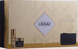 Düfte, Parfümerie und Kosmetik Gesichtspflegeset - Lierac Premium Luxe (Gesichtsserum 30ml + Gesichtscreme 50ml)