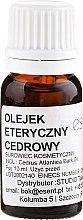 """Düfte, Parfümerie und Kosmetik Ätherisches Öl """"Zederholz"""" - Esent"""