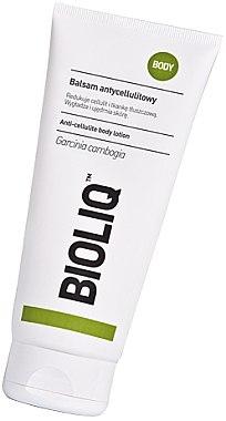 Anti-Cellulite-Körperbalsam - Bioliq Body Anti-Cellulite Body Lotion — Bild N2