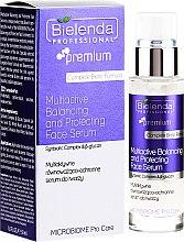 Düfte, Parfümerie und Kosmetik Balancierendes und schützendes Gesichtsserum - Bielenda Professional Microbiome Pro Care