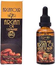 Düfte, Parfümerie und Kosmetik Arganöl - Arganour 100% Pure Argan Oil