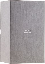 Düfte, Parfümerie und Kosmetik Bottega Profumiera Rose Poudre - Duftset (Eau de Parfum 100ml+Eau de Parfum 2x15ml)